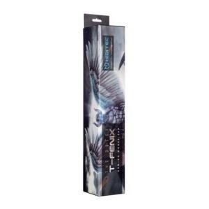 Alfombrilla Gaming Hiditec T-Fenix (45 x 40 x 3 cm)