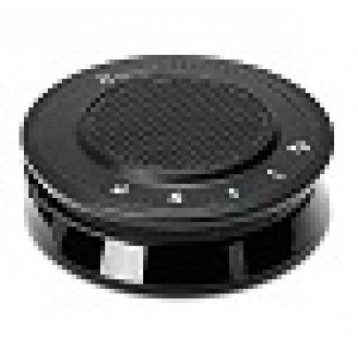 Klip Xtreme KCS-500 - Speaker - Black - Conference - USB