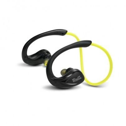 Klip Xtreme - Headset - Bluetooth Sport Ylw