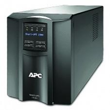 APC Smart-UPS - Battery backup - Line interactive - 1000 Watt - 1440 VA - 120 V - with SmartConnect