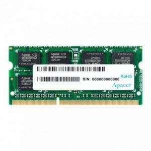 Memoria RAM Apacer 8GB/ 1600MHz/ 1.35V/ CL11/ SODIMM