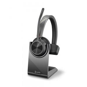 Auriculares con Micrófono Poly 218474-01