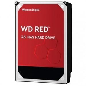 "Disco Duro Western Digital WD Red NAS 3TB/ 3.5""/ SATA III/ 256MB"