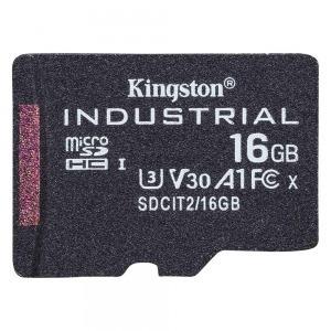 Tarjeta Micro SD Kingston SDCIT2/16GBSP 16GB