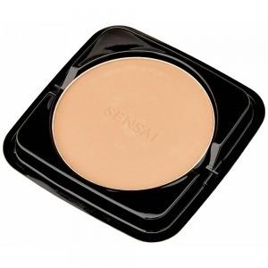 Recarga Fondo de Maquillaje Total FInish Sensai TF206-golden dune (11 g)