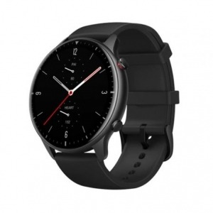 Smartwatch Huami Amazfit GTR 2 Sport Edition/ Frecuencia Cardíaca/ Negro Obsidiana