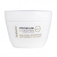 Babaria Crema Facial AntiarrugasVeneno De Abejas 50ml