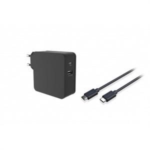 Cargador para Portátil CoolBox TP601CA 60W