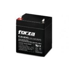 Forza FUB-1245 - Battery - 12 V - 4.5 Ah