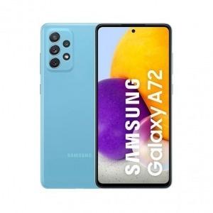 MOVIL SAMSUNG GALAXY A72 A725 6GB 128GB DS AZUL OCTACORE/6G