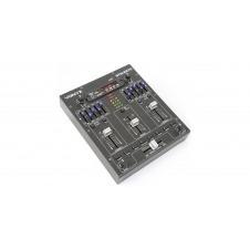 Vonyx Mezclador de 4 Canales con Efectos SD/USB/MP3/BT 172982
