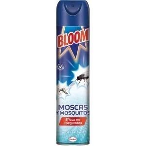 Insecticida Bloom Insectos voladores (600 ml)