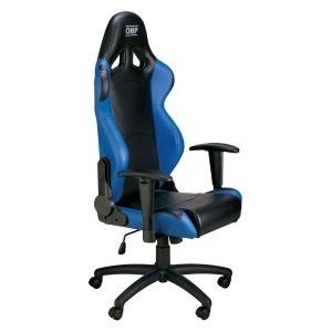 Silla Gaming OMP MY2016 Negro/Azul