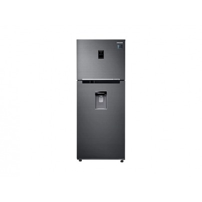 Samsung - Refrg Top Freezer Twin Cooling Ice Maker 14pc