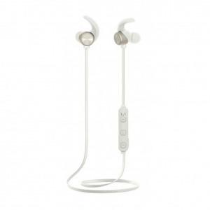 Auriculares Deportivos Bluetooth 4.2 In Ear Blanco Fonestar