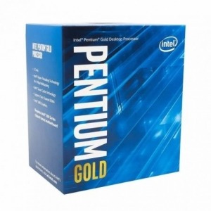 Procesador Intel Pentium Gold G6400 4GHz