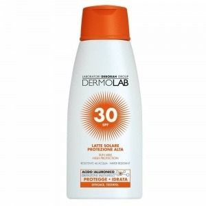 Leche Solar Dermolab Deborah SPF 30 (200 ml)
