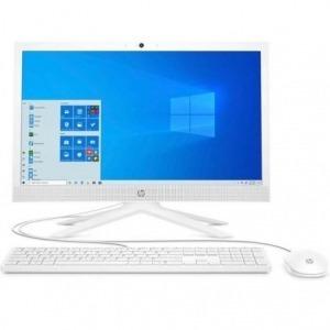 "PC All in One HP 21-B0007NS Intel Celeron  J4025/ 4GB/ 256GB SSD/ 20.7""/ Win10"