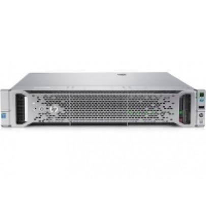 HPE - DL180 Gen9 E5-2620V4 / 2.1 GHz - Server Rack-mountable - 1 Intel Xeon E5-2600 series - 16 GB DDR4 SDRAM - 3-1-1 Warranty