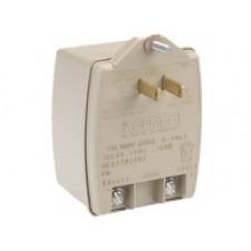 Honeywell 1361-GT - Transformer - - Power Rating: 40 VA - Input Voltage: 16.5 V AC - Maximum Line Current: 2.40 A - Transformer, 16.5Vac, 40Va, 2.4A