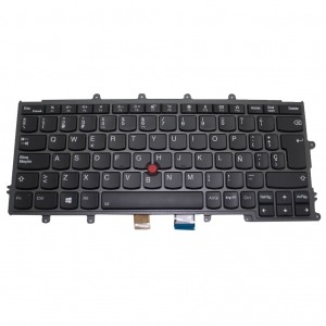 Teclado ThinkPad Lenovo X270 Negro