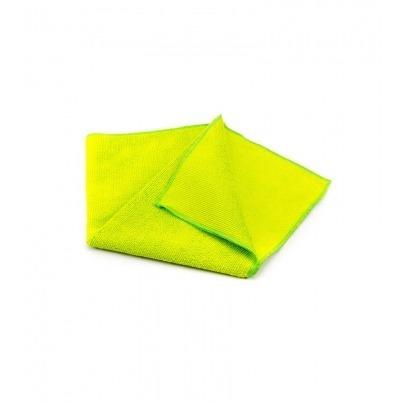 Limpiador de Microfibra Color Verde Marca Microtex