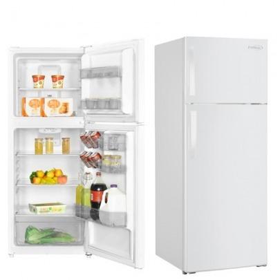 Refrigerador de 12 pies cúbicos Blanca MARCA PREMIUM