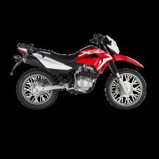 MOTO DOBLE PROPOSITO XR 150L Mod.2021