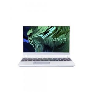 "Notebook Gigabyte AERO 15 OLED KC-8ES5130VP 15,6"" Intel Core™ i7-10870H 16 GB DDR4 512 GB SSD RTX 3060"
