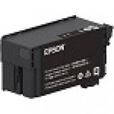 Epson T40W - 80 ml - gran capacidad - negro - original - blíster con alarmas de RF/acústica - cartucho de tinta - para SureColor T2170, T3170, T5170