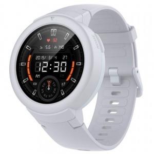 "Smartwatch Amazfit VERGE LITE 1,3"" 512 MB RAM 3 GB Blanco"