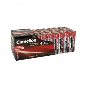 Pila Camelion PICA028 LR6 AA