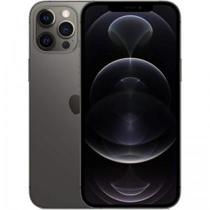 """Smartphone Apple iPhone 12 Pro Max 512GB/ 6.7""""/ Grafito"""