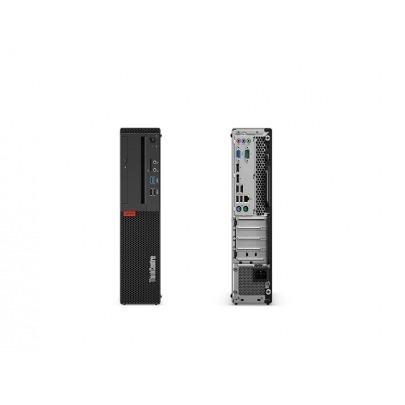 Lenovo ThinkCentre M725s - Small form factor - AMD Ryzen 3 Pro 2200G - 8 GB DDR4 SDRAM - 1 TB Hard Drive Capacity - Windows 10 Pro - 10VTA009GI