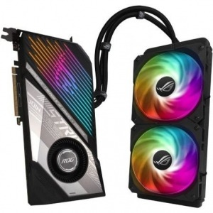 Tarjeta Gráfica Asus ROG Strix LC Radeon RX 6900 XT/ 16GB GDDR6