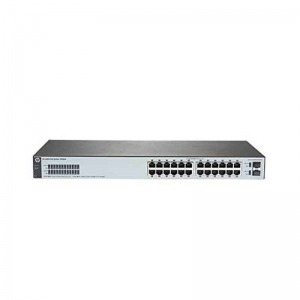 Switch HPE 1820-24G 10 / 100 / 1000 Mbps