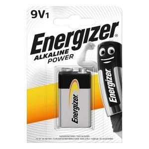 Pilas Power Energizer 6LR61 9 V