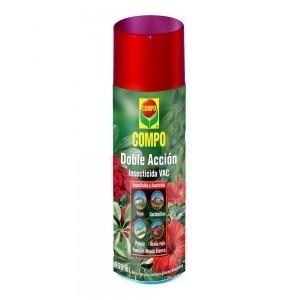 Insecticida Compo Vac (250 ml)