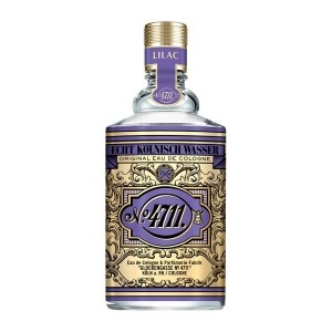 Perfume Unisex Floral Collection Lilac 4711 EDC (100 ml)