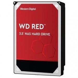 "Disco Duro Western Digital WD Red Pro NAS 8TB/ 3.5""/ SATA III/ 256MB"