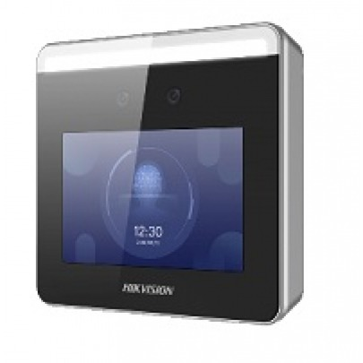 Hikvision - Face recognition terminal