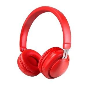 Auricular BE10 Bluetooth Rojo XO
