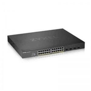 Switch ZyXEL XGS1930-28HP-EU0101F 24 p 10 / 100 / 1000 Mbps