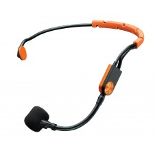Micrófono de Condensador con Diadema para fitness