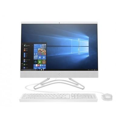 HP - All-in-one - AMD Ryzen 5 3500U - 8 GB - 1 TB HDD - 23.8