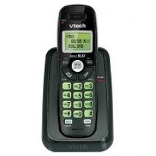 Vtech CS6114-11 - Cordless phone - DECT 6.0 - Black