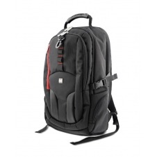 Klip Xtreme - Notebook carrying backpack - 17