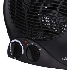 Calefactor y Ventilador portátil MARCA BRENTWOOD