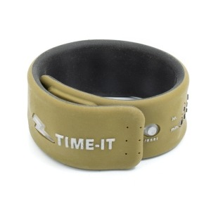 Reloj Unisex Time-It TIT Kaki (26 mm)