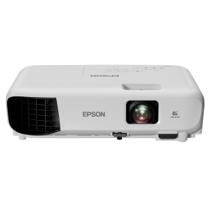Proyector Epson EB-E10 LCD 3600 Lm HDMI